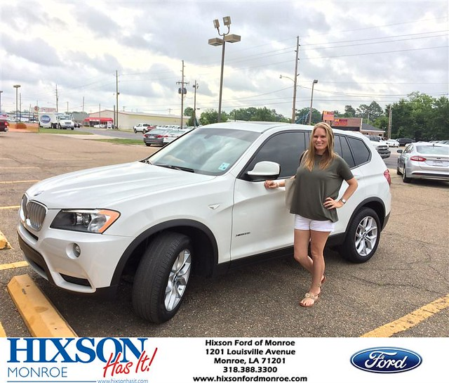 congratulations to kerry searcy on your bmw x3 purchase. Cars Review. Best American Auto & Cars Review