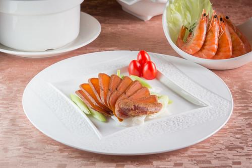 阿霞飯店第三代傳承好菜~在台南錦霞樓舒服享受超過70年好滋味 (10)