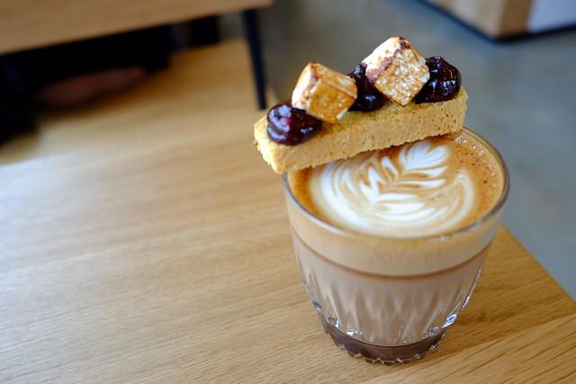 Nemesis Coffee | Gastown, Vancouver
