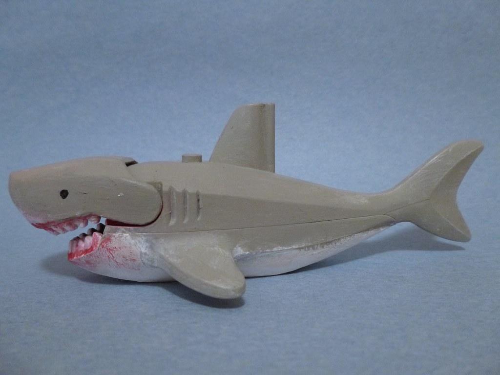 Shark Toy Set : Jaws toy shark lego imgkid the image kid has it