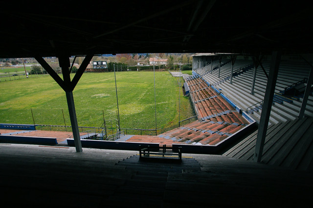 Civic Stadium