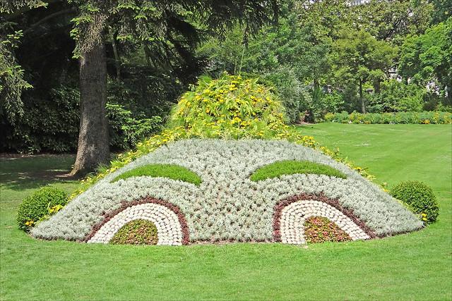 Agenda Sorties Jardins Ftes Des Plantes Vnements