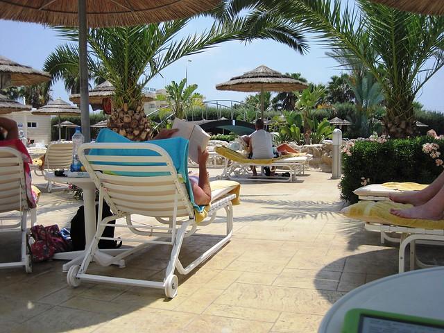 Hotel Tasia Maris Sands Nibi Beach Cyprus