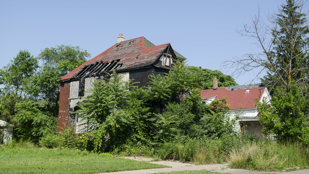 Abandoned Properties For Sale In Florida