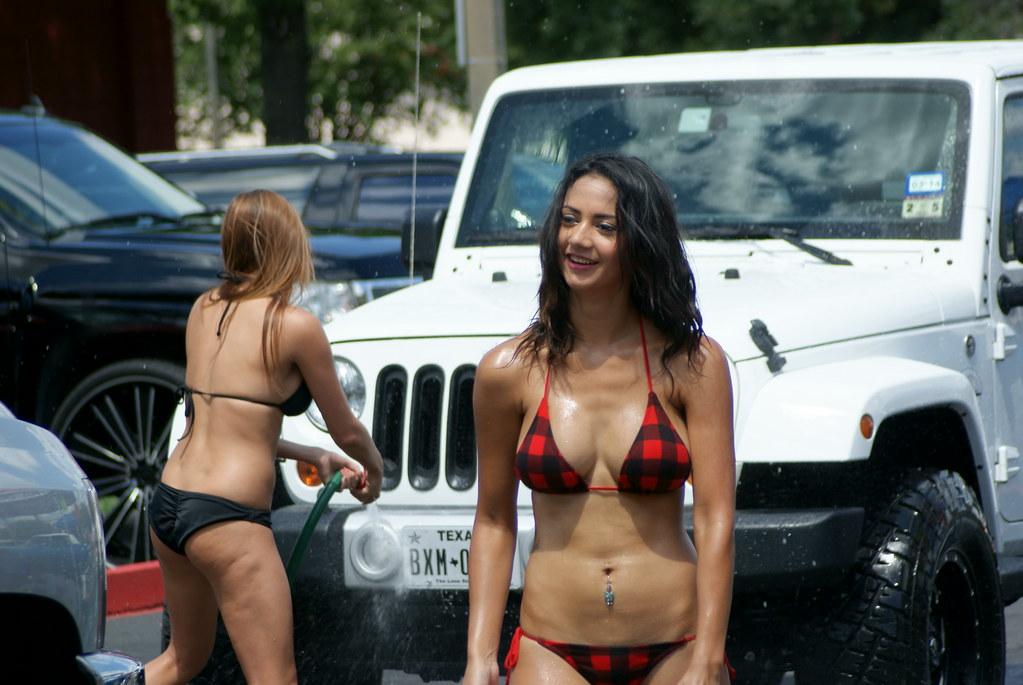 twin peaks bikini car wash austin vs round rock