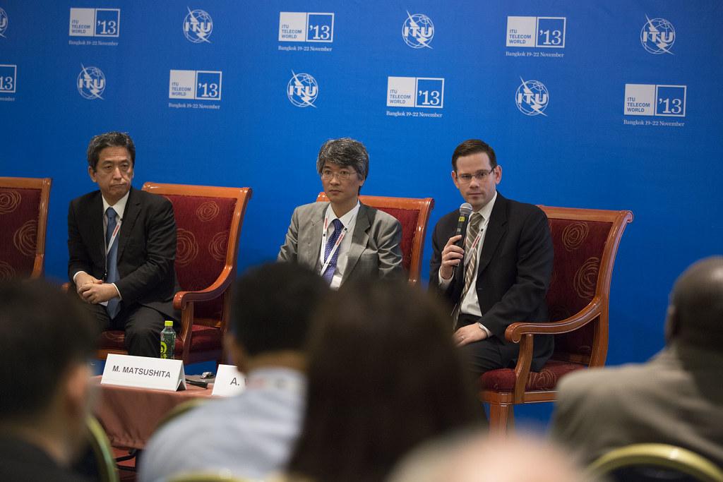 Panel Session: Next Generation Surveillance Systems -Requi…   Flickr
