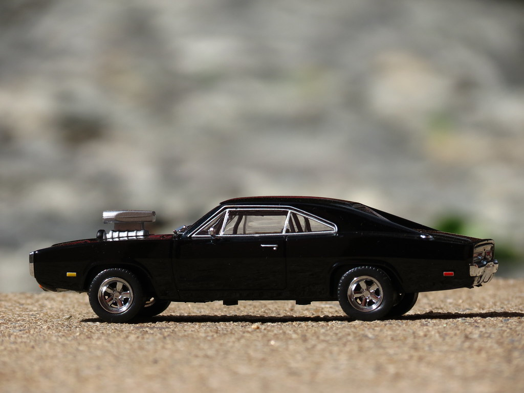 237 Dodge Charger Fast And Furious 1970 1 43 Already Got Flickr