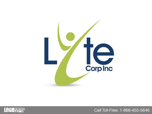Logo Design Pros Reviews Lite Corp Inc Logo Mostly