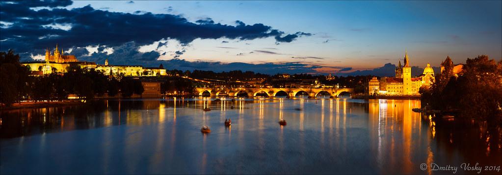Prague Czech Republic 5