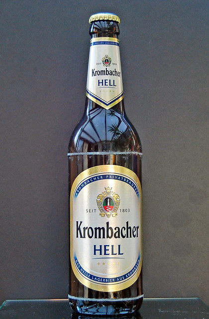 krombacher hell flickr photo sharing