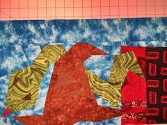 Blocks 21&22, quilt 2