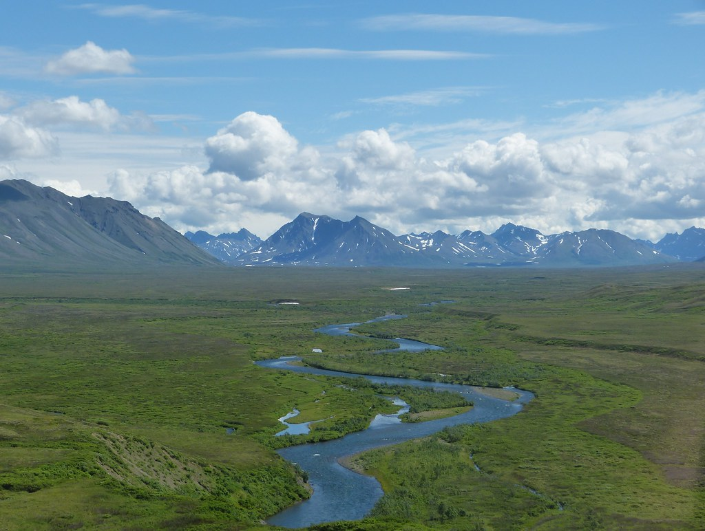 Kisaralik River   Kisaralik River, Kilbuck Mountains, Yukon …   Flickr