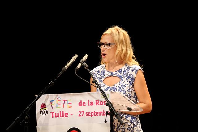 F te de la rose tulle flickr photo sharing - Fete de la rose gerberoy ...