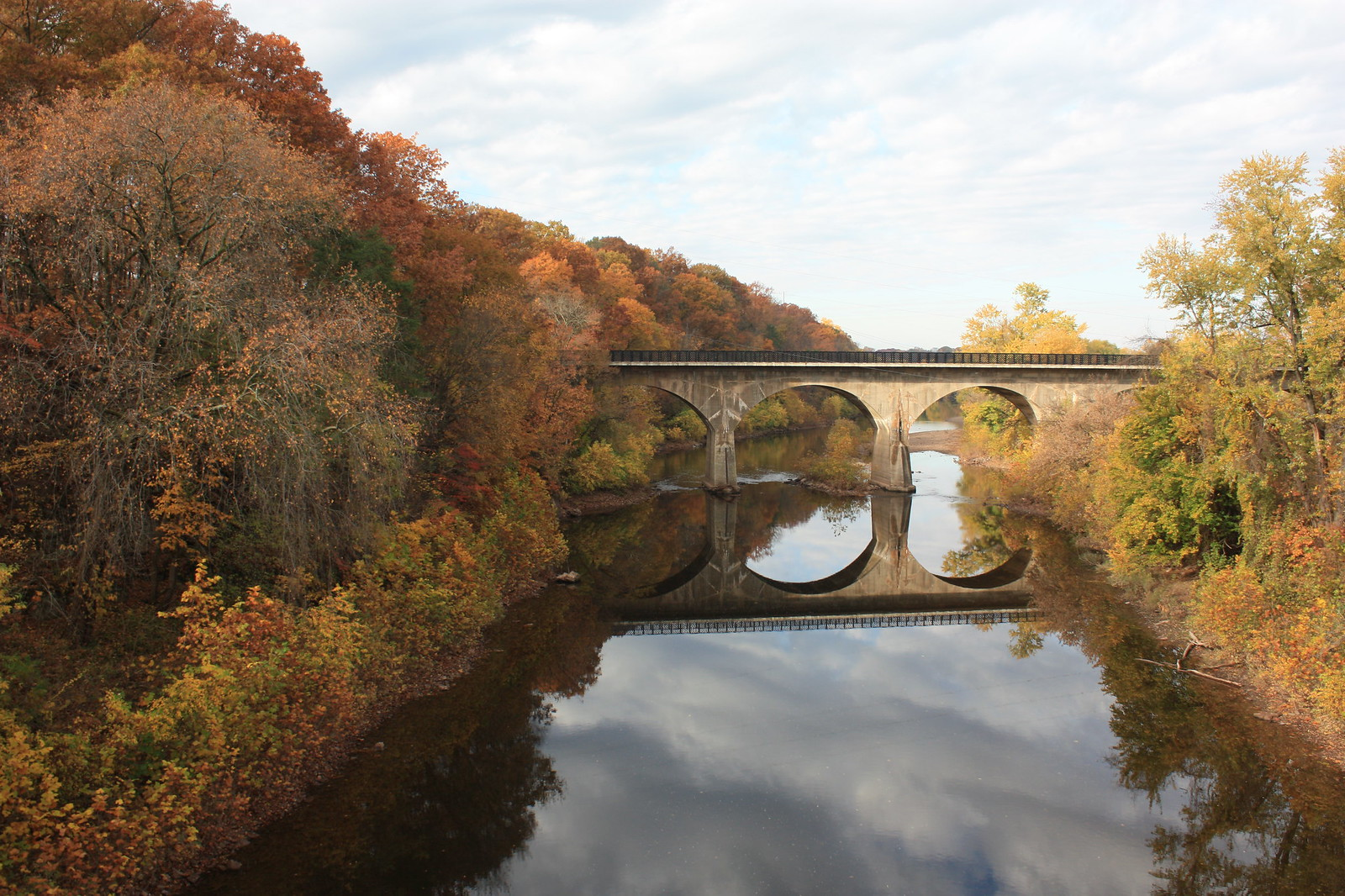 Perkiomen Bridge | by Montgomery County Planning Commission