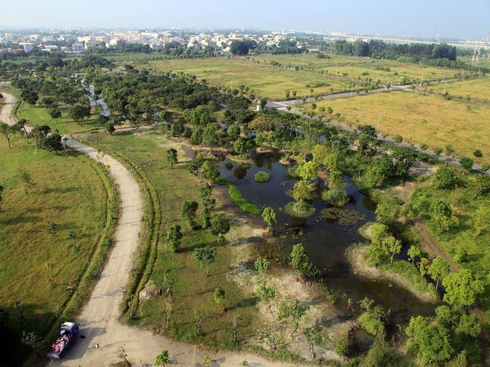 重新定位雲林 農博宣告農業首都地位