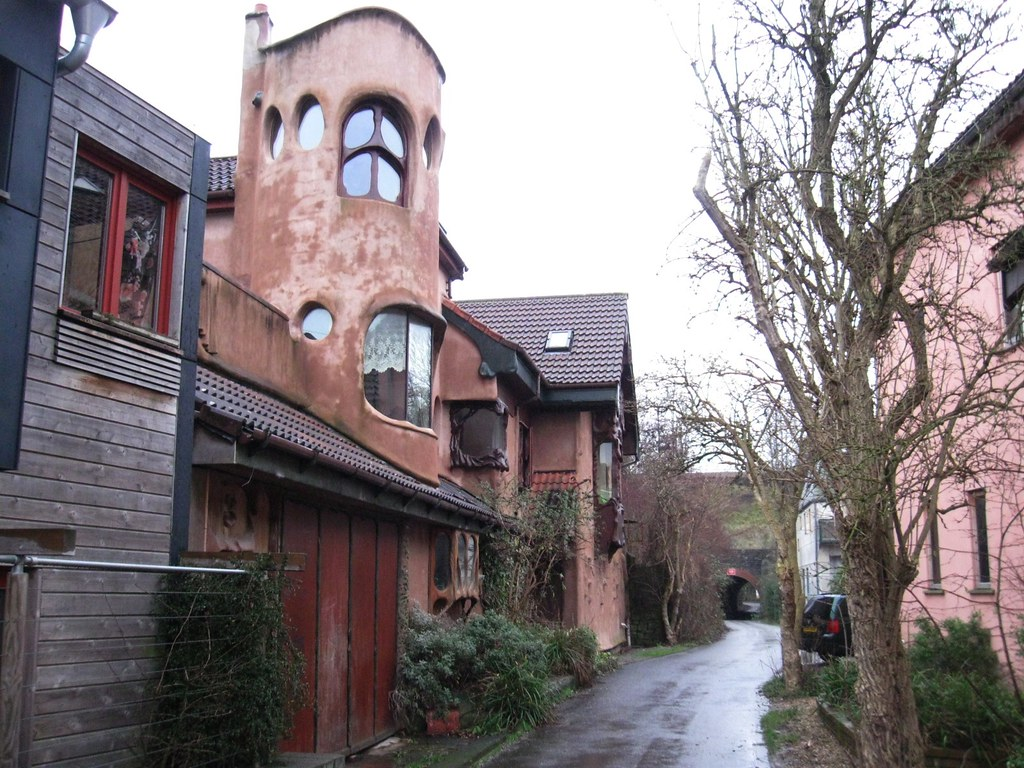 St Werburghs Eco Village Bristol Nick Flickr