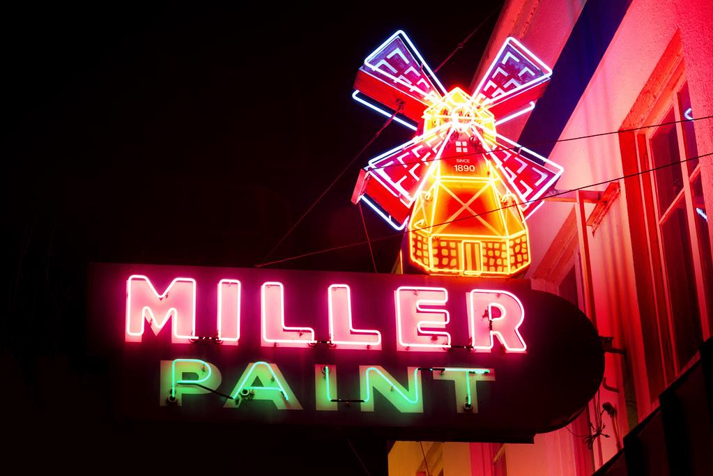 Paint Supply Store In Grand Island Ne