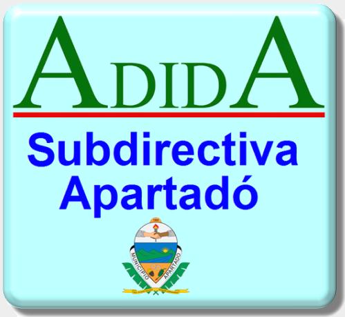 icono Adida Apartadó