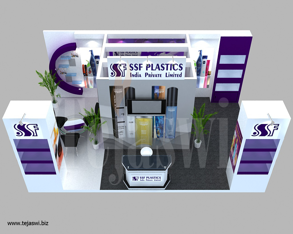 Exhibition Stall In Chennai : Meter square exhibition stall design flickr