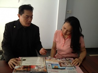 """""""When I Became a Volunteer, I Received Many Blessings"""" – Mr. Micheal Chan To"""