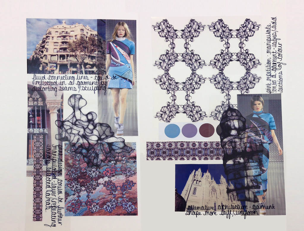 Ba Hons Fashion And Textile Design