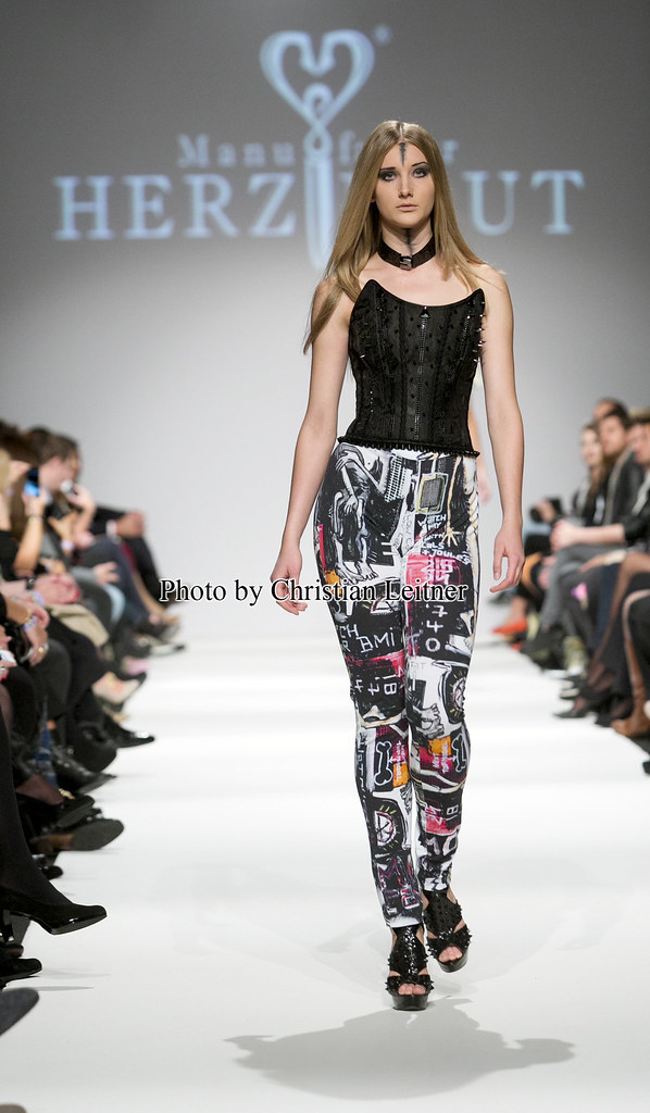 Vienna Fashion Week Bvl
