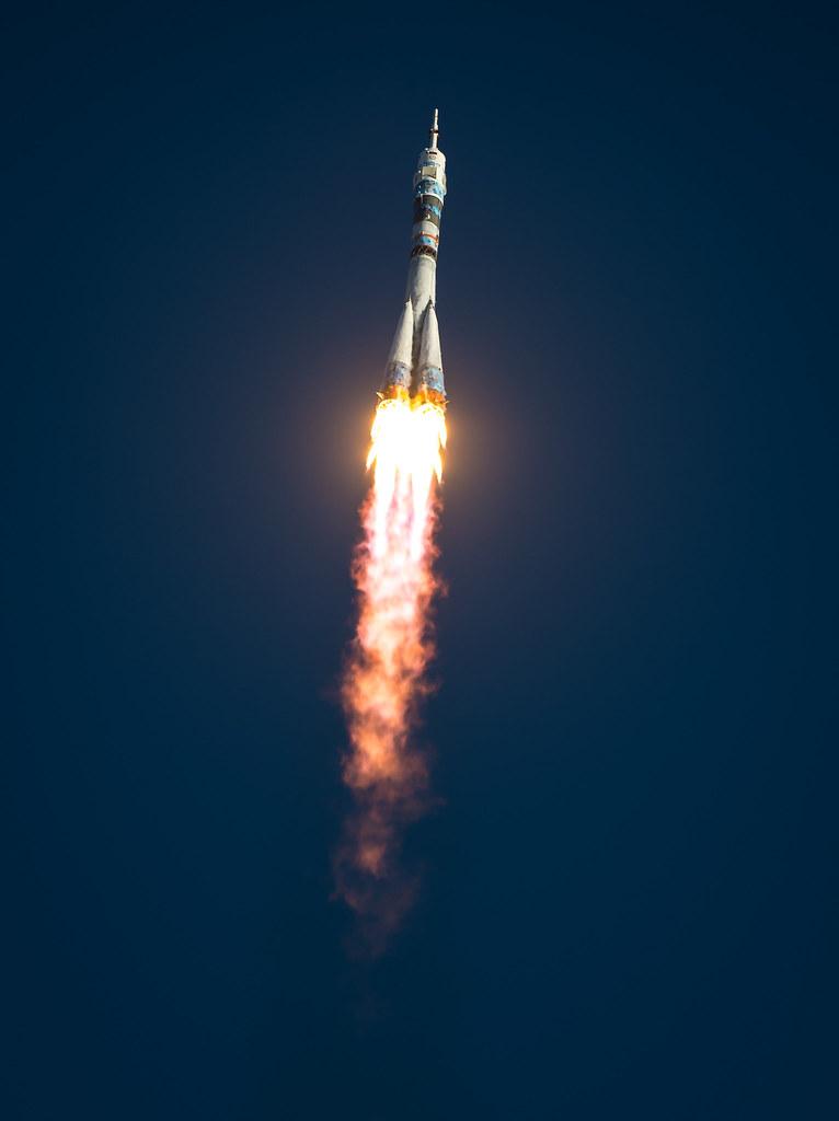 spacecraft rover firing - photo #48