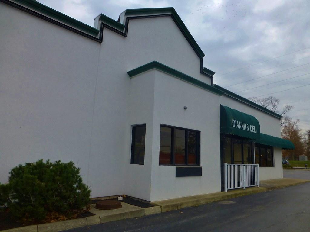 Kenney S Restaurant Cranston Rhode Island