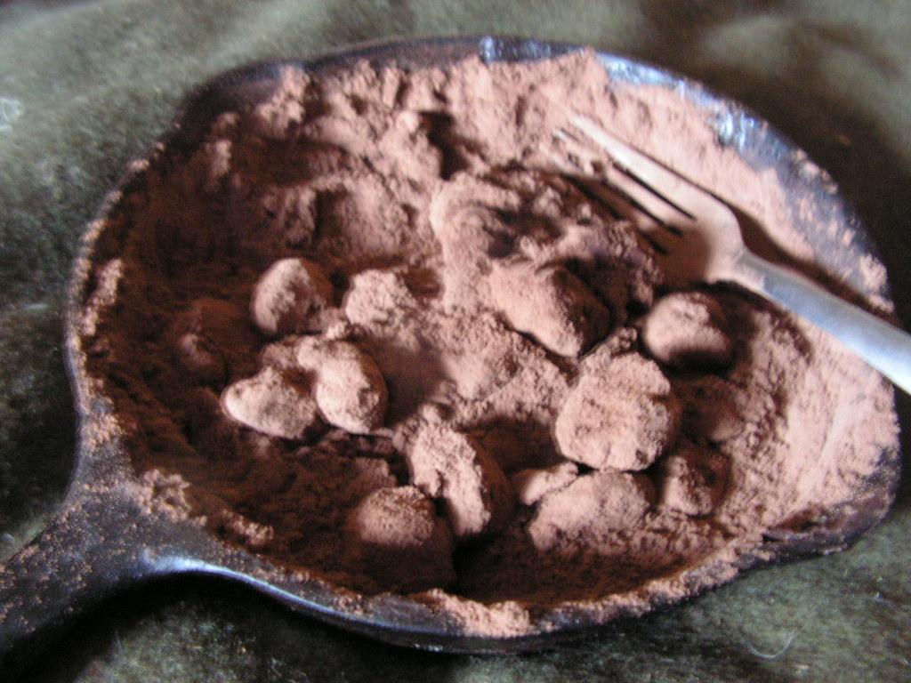 Chocolate Covered Almonds Recipe Microwave
