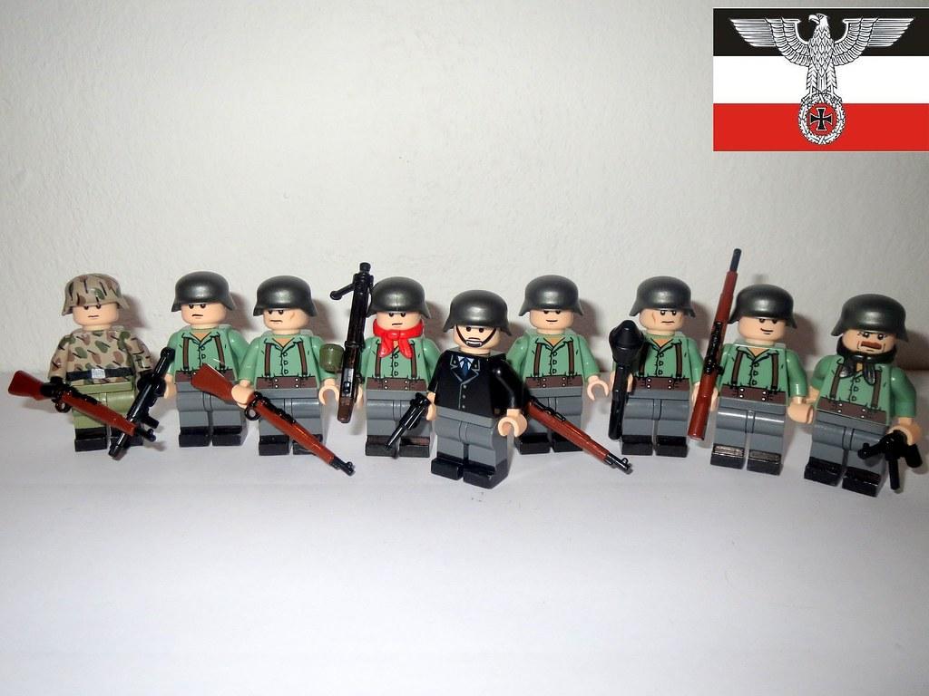 German Army - German Army