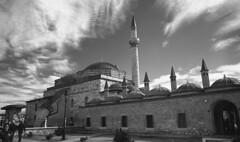 Mevlâna museum, Konya, Turkey