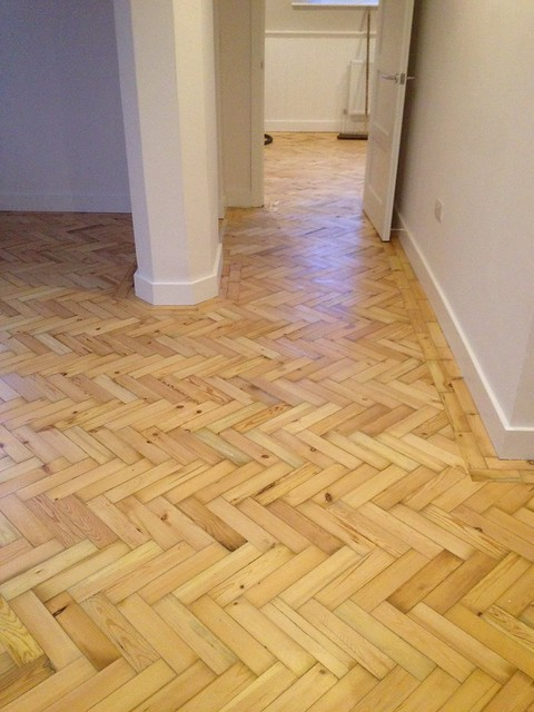 Permalink to Reclaimed Parquet Flooring