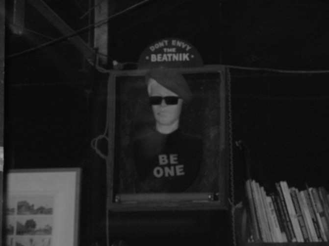 Don't Envy the Beatnik | by Rust Belt Jessie
