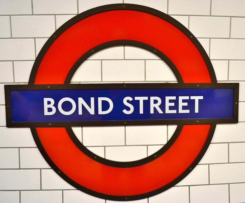 Bound tube