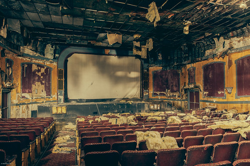 Borscht Theater | by MEDIAvomit