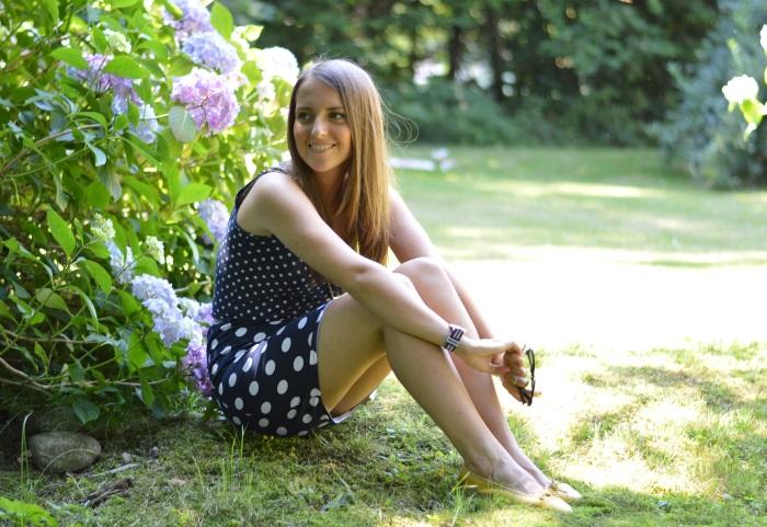 pois, wildflower girl, ortensie, look, fashion blog (5)