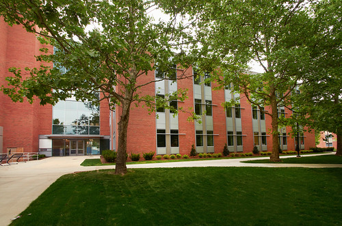 CEDAR Building | by Penn State College of Education
