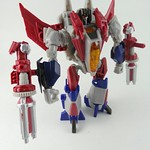 Starscream FOC