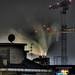 """Long smoke 4"""" - Milan (Italy) HDR"""