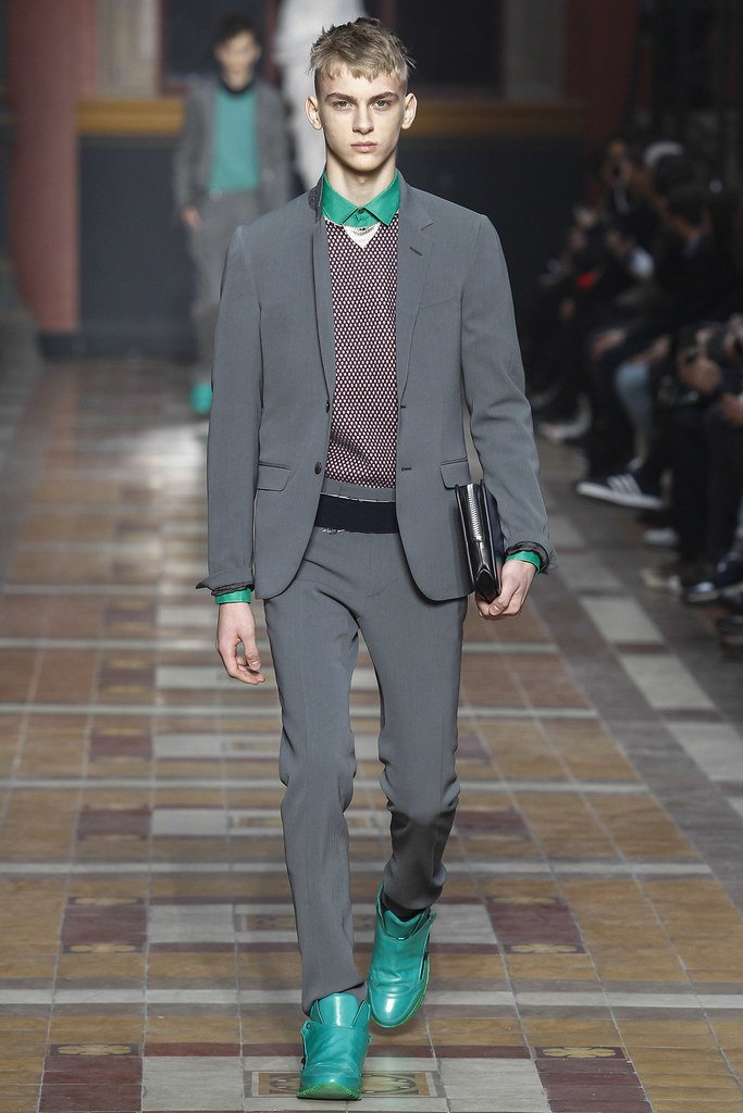 Dominik Sadoch3089_FW14 Paris Lanvin(VOGUE)