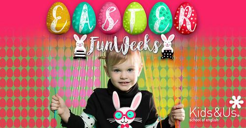 Campus y Actividades Sitges Semana Santa 2017 Fun Weeks Kids&US