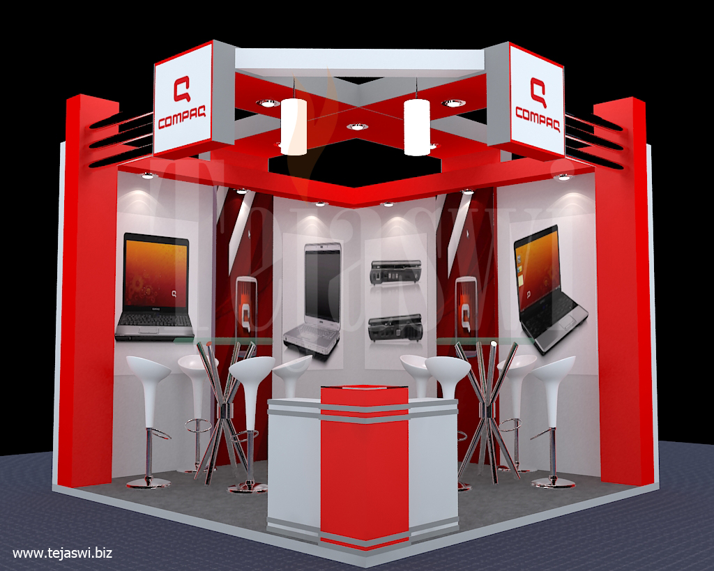 Exhibition Stall Design 3x3 : Mtr exhibition stall design square meter