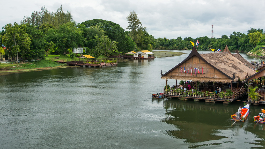 Felix River Kwai Resort Hotel Kanchanaburi