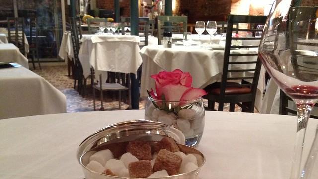 Bayard Toulouse Restaurant Thailande
