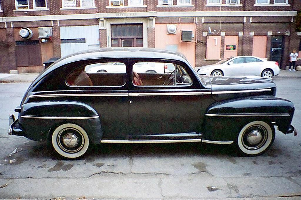 1948 ford 2 door sedan mike novak flickr for 1948 ford 2 door sedan