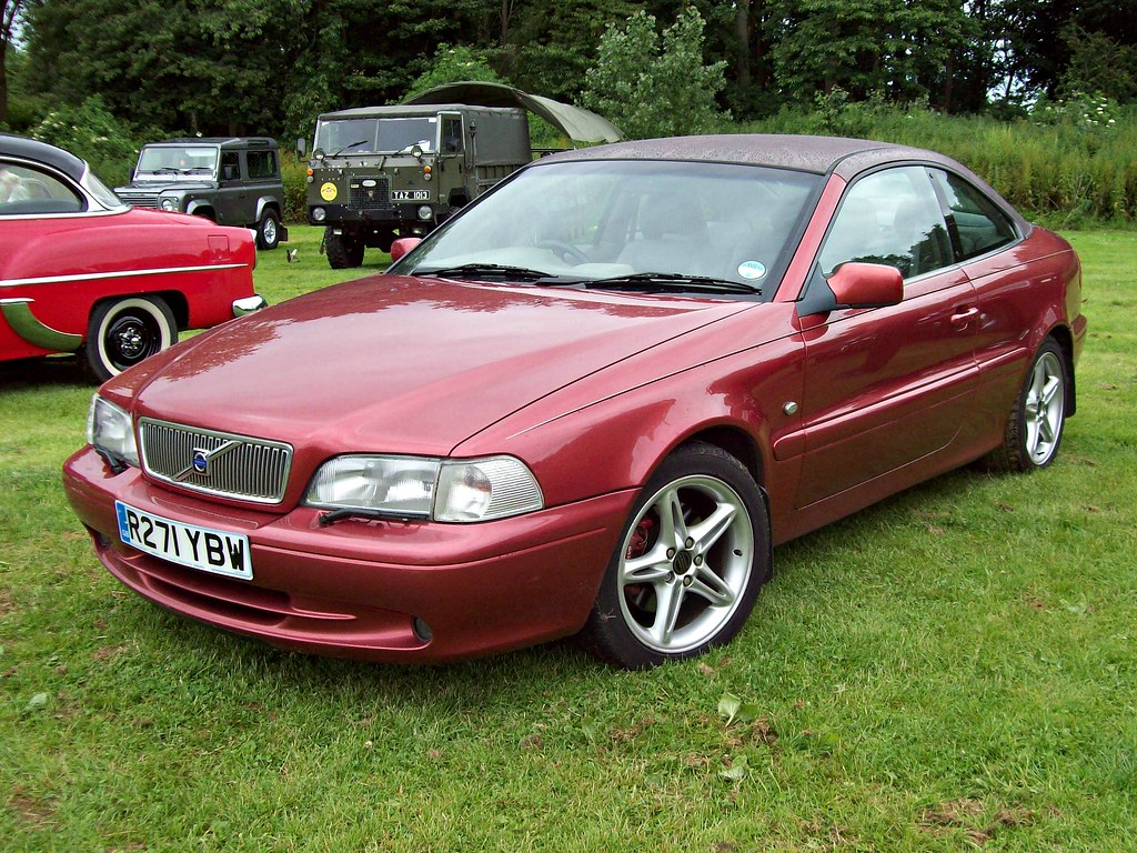 162 volvo c70 t5 1st gen 1997 volvo c70 t5 first gene flickr. Black Bedroom Furniture Sets. Home Design Ideas