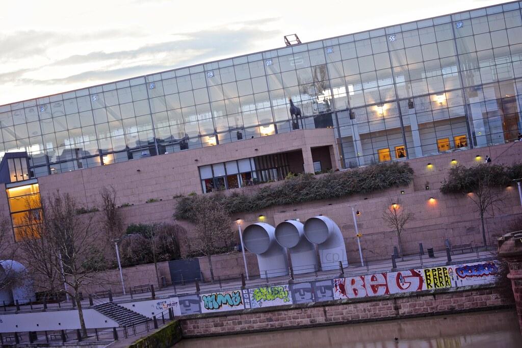 Strasbourg mus e d 39 art moderne photowalk with marie mi flickr - Musee art moderne strasbourg ...