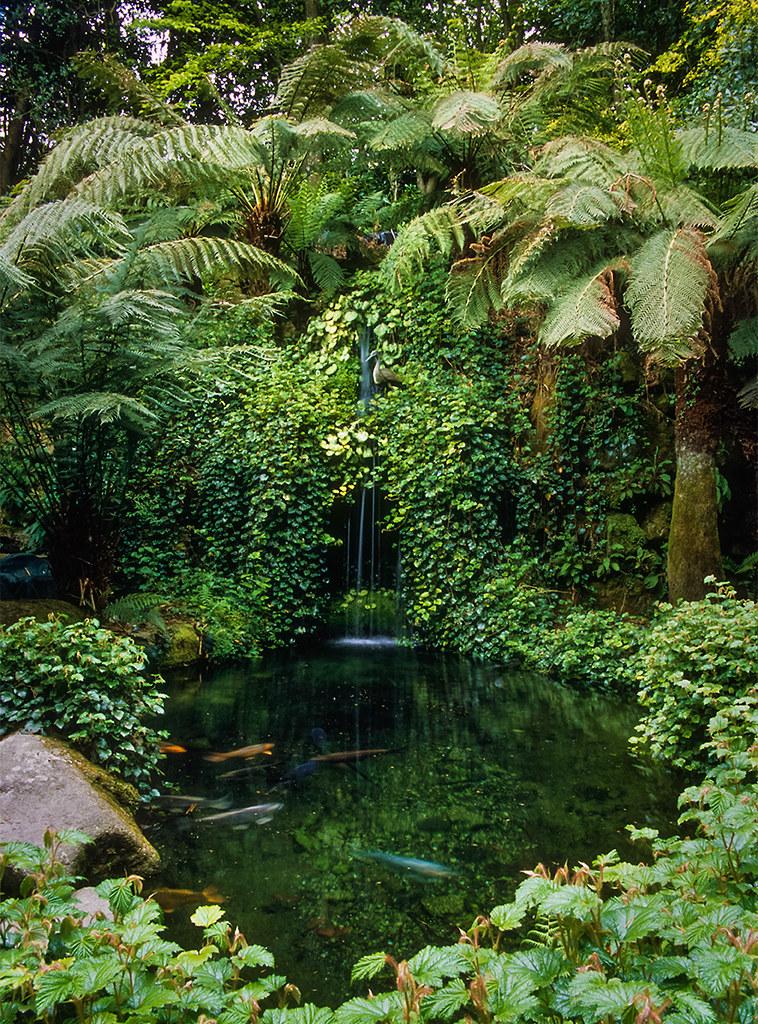 Water Gardens: Water In English Gardens (21 Of 33)