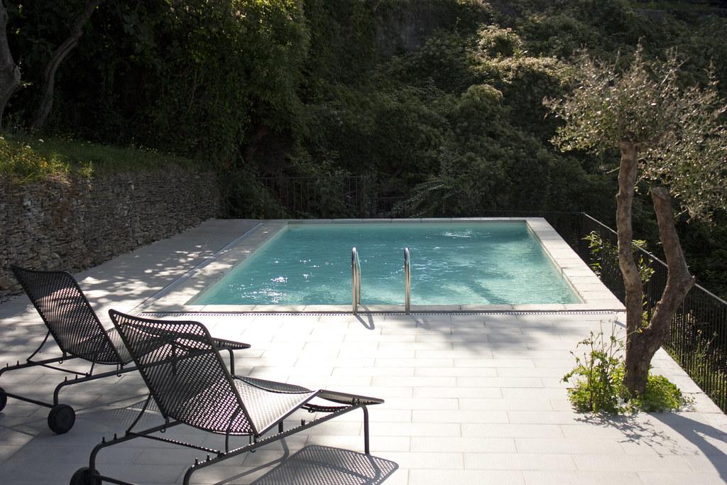 dv gold 49 2 dolcevita gold 4x9 metri con terrazzamento. Black Bedroom Furniture Sets. Home Design Ideas