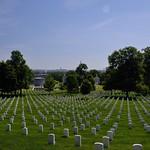 Arlington Nat'l Cementery